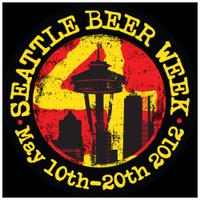 """""""Red Nile"""" Barleywine Brewer's Dinner - Seattle Beer..."""