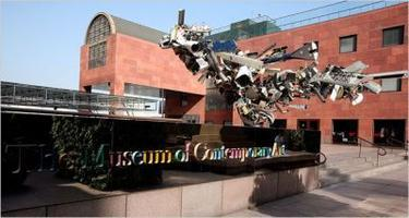 Los Angeles Slow Art Day - Museum of Contemporary Art -...