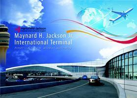 Maynard H. Jackson Jr. International Terminal...