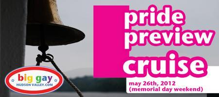 Pride Preview Cruise:  Sunset Cruise on the Mystère