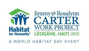 Habitat for Humanity Jimmy & Rosalynn Carter Work...