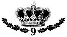 Crown Nine logo