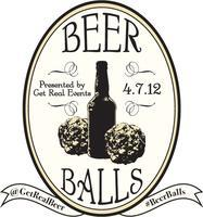 Get Real presents: 'Beers N Balls' 4/7/12 (2nd Session)