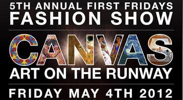CANVAS: Art on the Runway | First Fridays