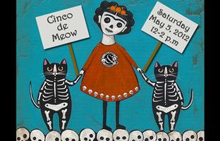 2012 Cinco De Meow
