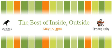 Enjoy the Best of the Inside Outside