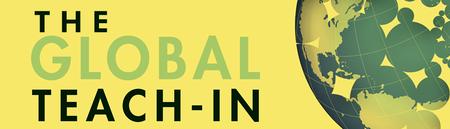 Global Teach-In New York City