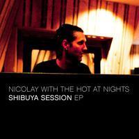 NICOLAY w The Hot At Nights at Trane Studio, Toronto...