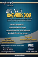 Lehigh Valley Songwriters Group May 19th 2012