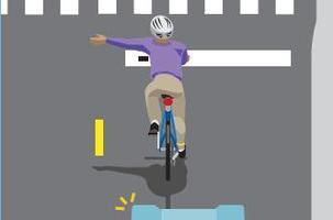 Two Wheel Safety Tips