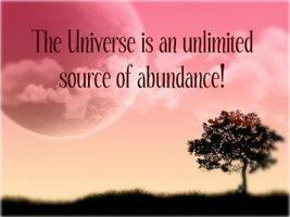 Celebrate The Abundance You Are!