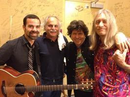 The Rock Collection feat. Lebo, Mark Karan, Greg...