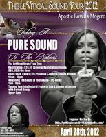 The LeVitical Sound Tour 2012