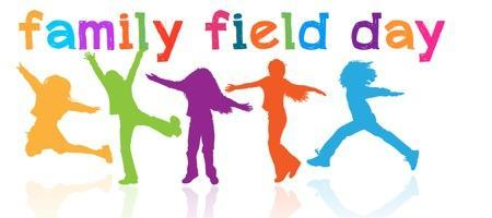 Family Field Day at West Shore Park