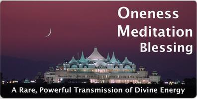 Sunday, 4/29 @ 5 - 6:30PM - The Oneness Meditation,...