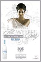 SATURDAY JUNE 23 Signature 4th Annual All White Party...