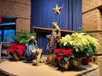 Holy Mass - Christmas Day - December 25, 2020 10am Mass   Church   Christmas Day   December 25, 2020   25 DEC 2020