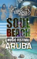 2013 Aruba Soul Beach Music Festival