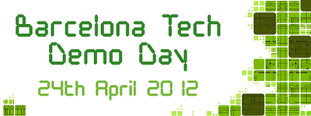 Barcelona TECH DEMO DAY_Attendees 2012