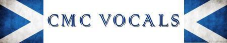 CMC Vocals Live November 17th 2012