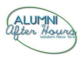 Alumni After Hours...