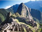Machu Picchu, Cuzco, and The Inca Trail - Labor Day...