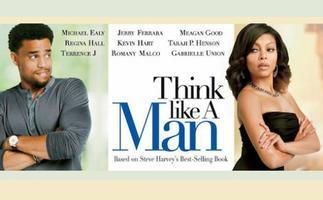 Think Like A Man Relationship Discussion & Networking...