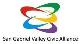 San Gabriel Valley Civic Alliance Sector Awards Dinner...