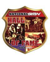 2012 BMX HOF and Olympic BMX Trials Weekend Events