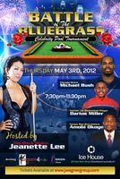 Battle of the Bluegrass Celebrity/Charity Pool Tournament