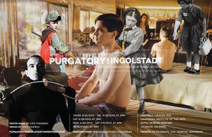Purgatory In Ingolstadt