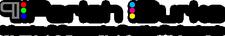 Pariah Burke logo