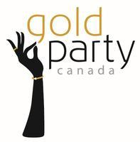 Gold Party Canada - Let's Party Together! (Saskatoon)