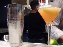 L'Artusi Cocktail Dinner