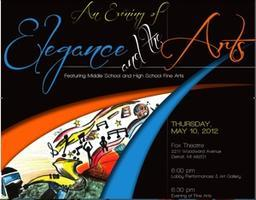 2012 Evening of Fine Arts