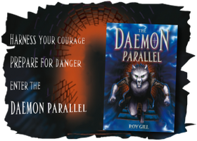 The Daemon Parallel Unleashed: Roy Gill tells all.