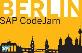 SAP CodeJam Berlin