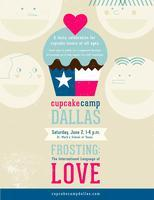 Cupcake Camp Dallas (June 2, 2012) - 100% proceeds to...