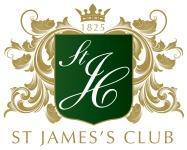 Club Drinks Reception
