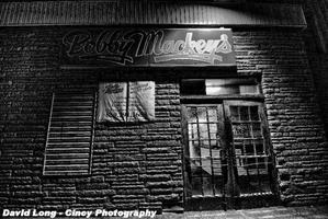 """Hell's Gate Paranormal Hoedown At Bobby Mackeys"""