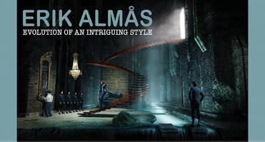 APA|DC Presents:    Erik Almas - EVOLUTION OF AN...