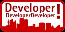 DeveloperDeveloperDeveloper! Sydney 2012
