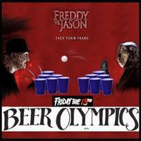 SF BEER OLYMPICS!  FREE + $1 BEER W/RSVP!