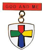 God and Me Religious Award - Tuesdays @ 3pm