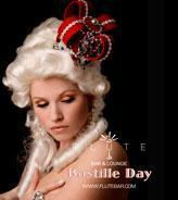 Bastille Day at Flûte Gramercy
