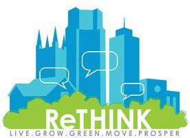 ReThink London live.green.grow.move.prosper
