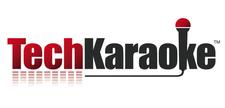 TechKaraoke logo
