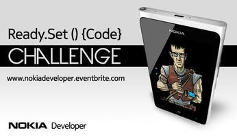 Ready.Set () {Code} Challenge  - New York, NY