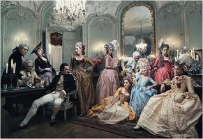 The Victorian Ball in the 21st Century - Benefitting...