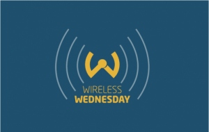 Wireless Wednesday
